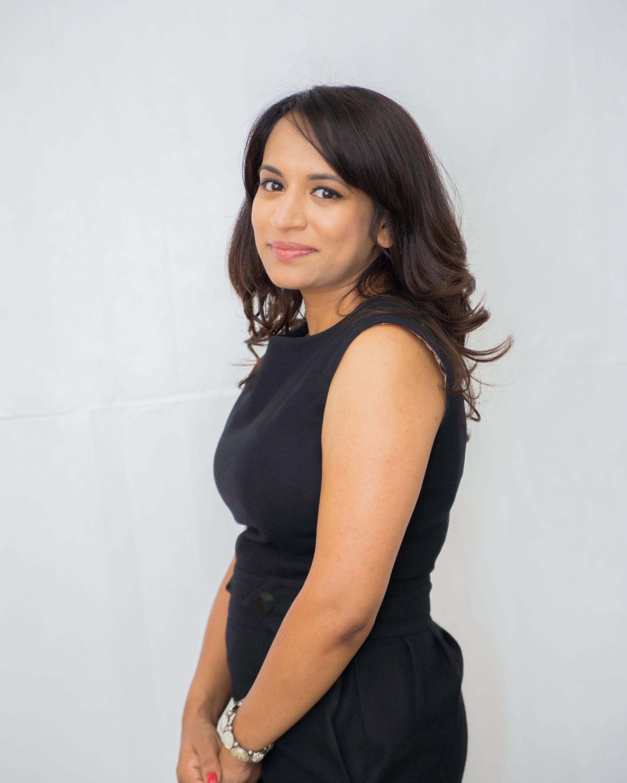 Shermeena Rabbi