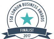FSB London Business Awards – Nominations