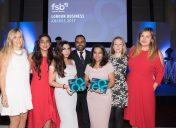 WINNERS – FSB London Business Awards