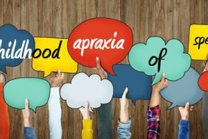 Developmental Verbal Dyspraxia – Study Day