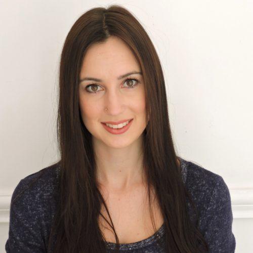 Sarah Watkins-Baker
