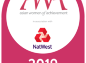 Asian Women of Achievement Awards 2019 – Finalist